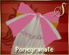 [LDO] Cheer Bow Pink