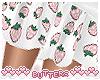 `B 'Please Eat' Skirt