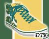 [HE] Yellow UNDFTD Vans
