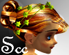 [Scc] Silk Brown Hair