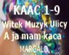 Witek Muzyk Ulicy KAC