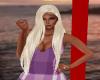 Chaman Blonde 5
