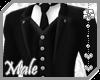 ~AK~ Formal Tux: Black