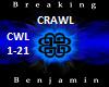 Breaking Benjamin-Crawl