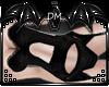 [DM] Lace Lingerie Black