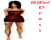 BBW Elations Red