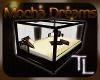 MOCHA DREAMS Gazeebo