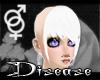 -DD- White Bangs V3