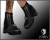 IV. Elliot Spike Boots