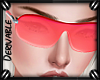 o: Shield Sunglasses F
