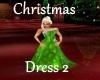 [BD] Christmas Dress 2