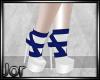 *JJ* Sailor Boots