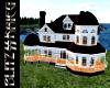 House with Verandahs