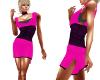 Waist Trainer Pink Mini