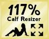 Calf Scaler 117%