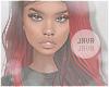 J | Natalia red ombre