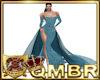QMBR TTG Blue Sequins