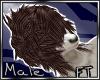 (M)Addax Alan Hair[FT]