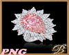 ROSE DIAMON RING