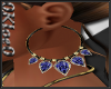 '00' Jessica Earrings