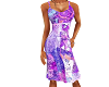 TF* Purple Sundress