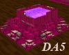 (A) Rose Hot Tub