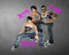 [GOT] Puxi, Goty & Jessi