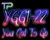 !TP Dub You Got To GoVB2