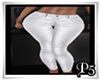 P5* White Jeans Angy