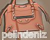 [P] Dream pink bag