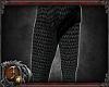 [J] Dark Mail Pants