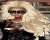 Fun BLond Hair