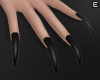 Claws Black (L)