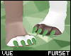 V e Action Feet