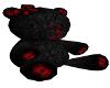 Vampire Teddy Bear...