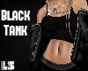 Black Winter Tank