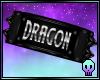 Dragon Armband L / F
