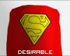 D| Child Super Cape