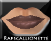 R: Lips NatHead Brown1