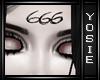~Y~666 Front Head