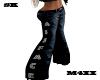 AssFace Jeans