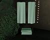 {K}Tropic Towel Rack