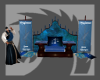 Magistrate Throne