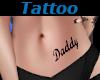 Tattoo Hip Daddy