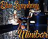 [M] Blue S Minibar