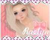 ➳ Baillif Blonde