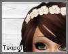 T| Kids Rosette Headband