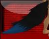 Wrigon tail