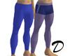 EZ Map Layerable pants
