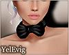 [Y]  Bowtie  black F